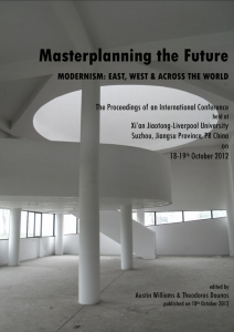 Proceedings_Front cover_low res_Masterplanning the Future_publisher