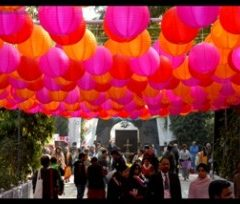 Of Pens and Tents: The Jaipur Literature Festival '13