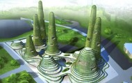 The Anti-Human Eco-City