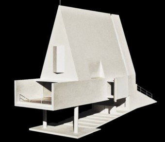 chapel model 1