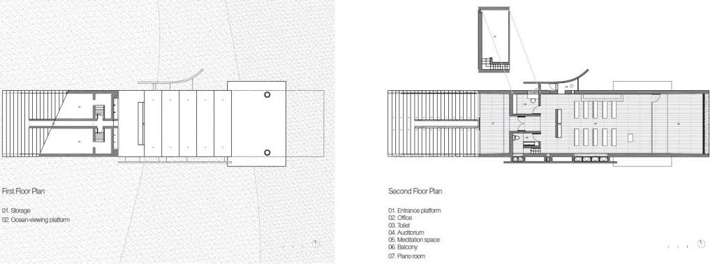 chapel plan