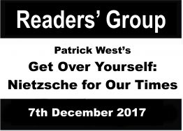 Readers Group links