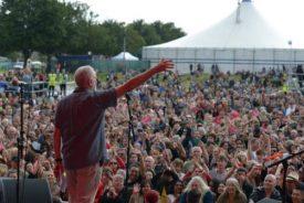Labour Live: Bread & Circuses