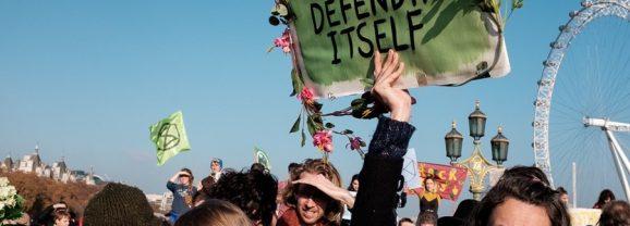 Extinction Rebellion – the new Millenarian Cult