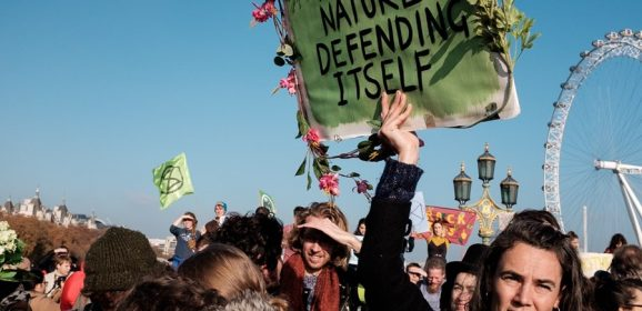 Extinction Rebellion – the new Millenarian Cult