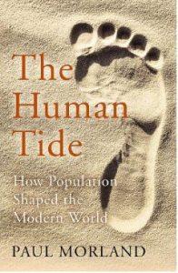 "Book Bites: Paul Morland's ""The Human Tide"""