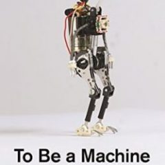 "Book Bites: Mark O'Connell's ""To Be A Machine"""