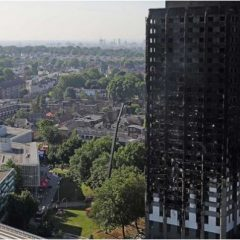 Grenfell Tower: A Tragedy