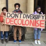 The myth of Britain's racist universities
