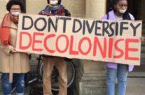 The myth of Britain's racist universities