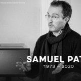 Samuel Paty, 1973-2020