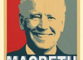 Thoughts on Biden's Inauguration speech