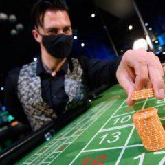 Vaccine Passports in Poker?