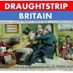 DRAUGHT-STRIP BRITAIN