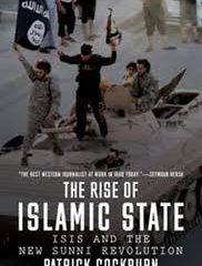 ISIS: The mad residue of the war on terror