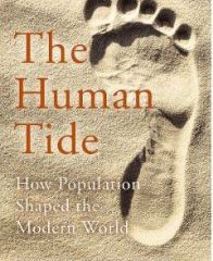 "Book Bites: Paul Morland's ""The Human Tide"""