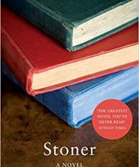 BOOK-BITES: Stoner by John Williams
