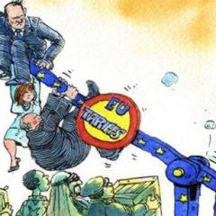 Post-Brexit (de) regulation